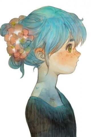 Красивые и прикольные картинки, фото аниме на телефон - лучшая подборка 9