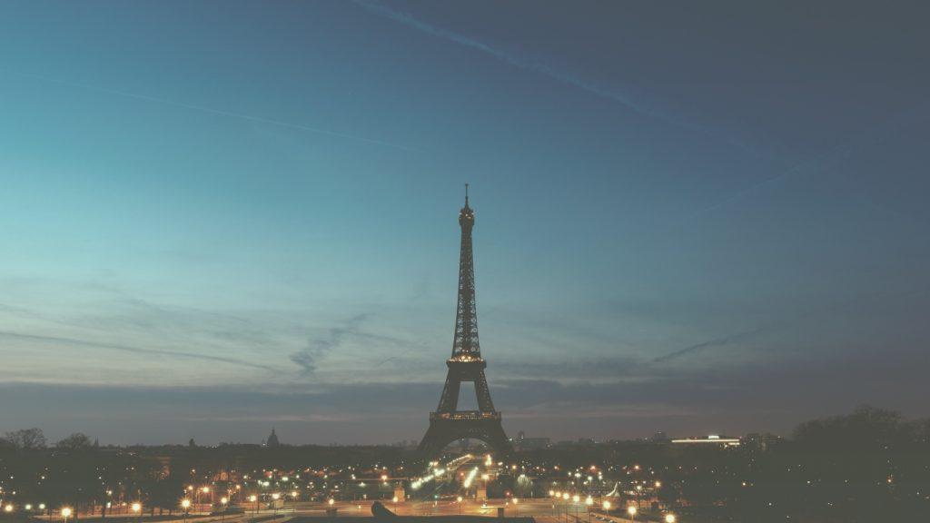 Красивые картинки городов и небоскребов на рабочий стол - подборка №2 10