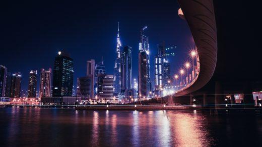 Красивые картинки городов и небоскребов на рабочий стол - подборка №2 7
