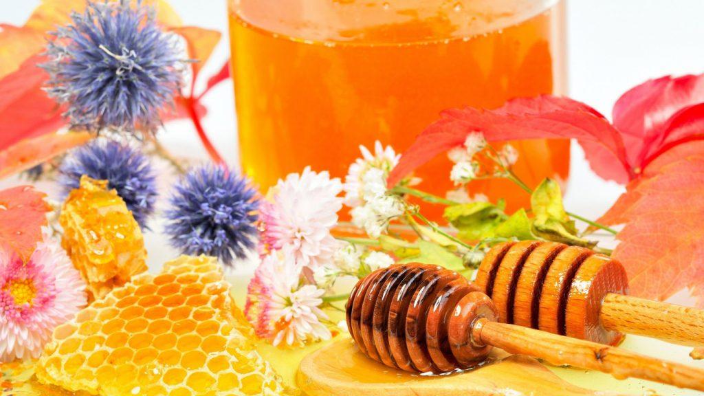 Красивые картинки и фото еды, продуктов на рабочий стол - подборка №4 1