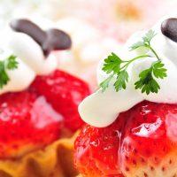 Красивые обои еды и сладостей на рабочий стол - подборка №2 1