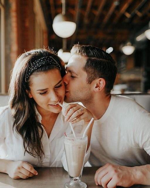 Прикольные и красивые картинки парень с девушкой обнимаются 5
