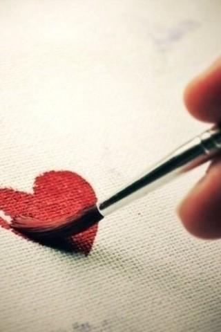 Скачать бесплатно красивые картинки про любовь на телефон - коллекция 2