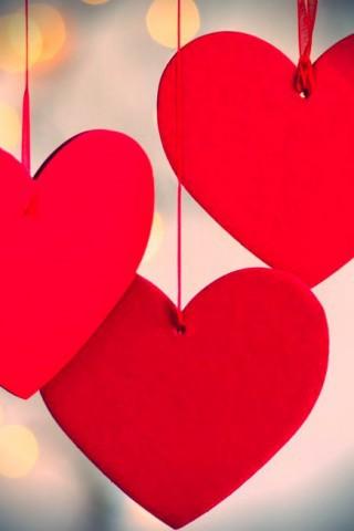 Скачать бесплатно красивые картинки про любовь на телефон - коллекция 4