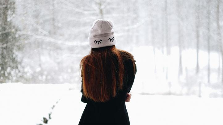Скачать картинки про зиму и снег - самые красивые и прикольные 10