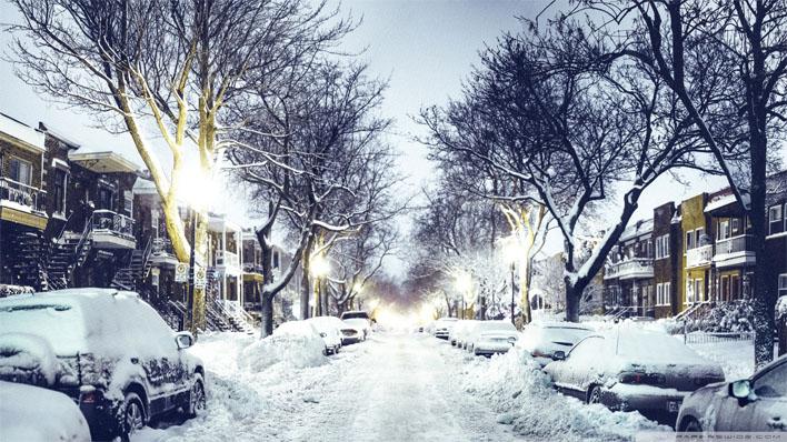 Скачать картинки про зиму и снег - самые красивые и прикольные 2