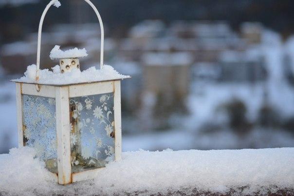 Скачать картинки про зиму и снег - самые красивые и прикольные 4