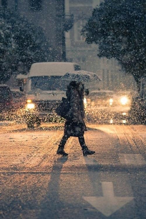 Скачать картинки про зиму и снег - самые красивые и прикольные 8