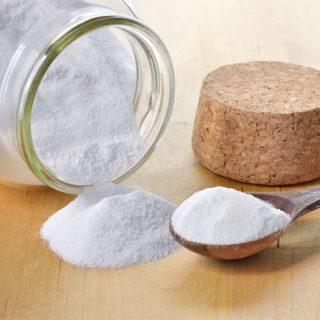 Сода пищевая польза и вред для кожи. Сода против старения кожи 2