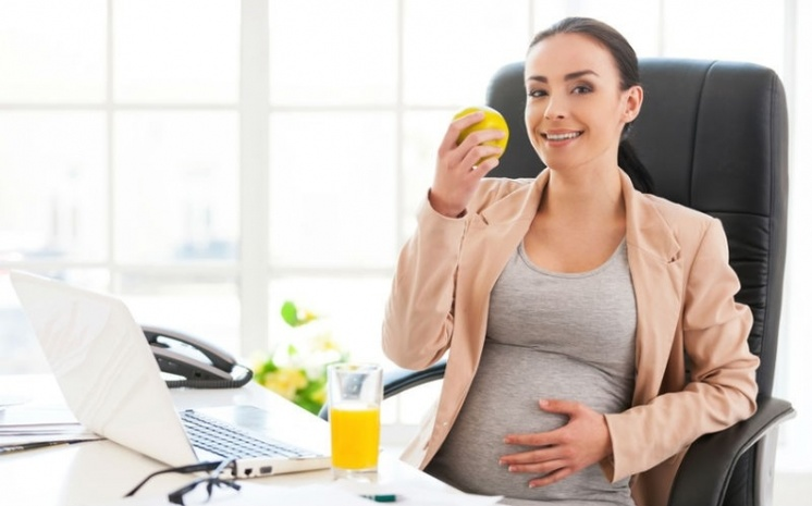 Как объявить работодателю о беременности 5 важных советов 1