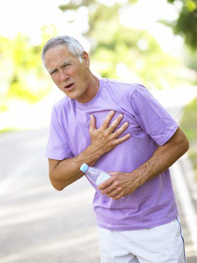 Как распознать сердечный приступ до его начала - 5 симптомов 2