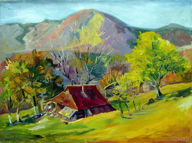 Картинки и рисунки для детей на тему Краски Весны - самые красивые 6