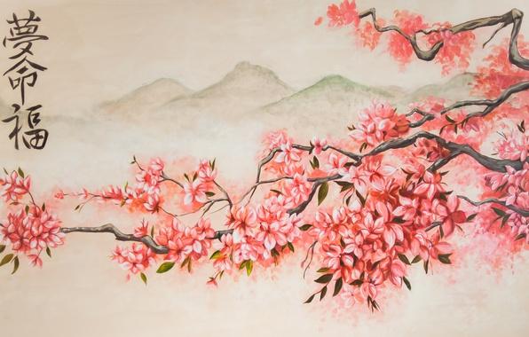 Картинки и рисунки для детей на тему Краски Весны - самые красивые 9