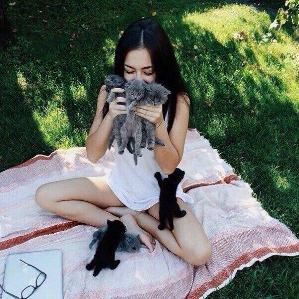 Картинки на аву черные волосы, брюнетки спиной - самые красивые 8