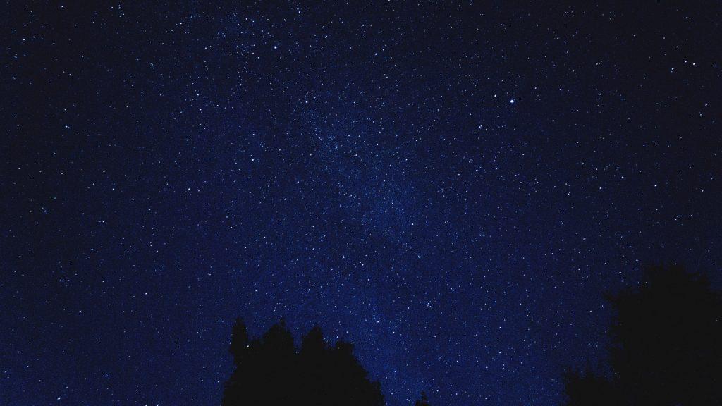 Красивые и прикольные картинки звезд и планет на рабочий стол №6 4