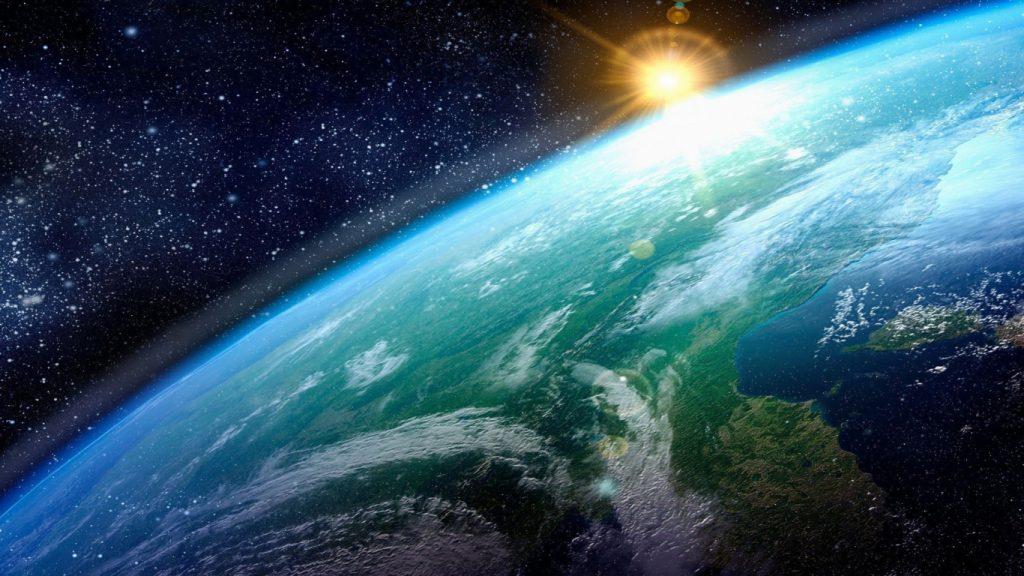Красивые картинки космоса и звезд на рабочий стол - подборка №4 10