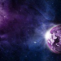 Красивые картинки космоса и звезд на рабочий стол - подборка №4 9