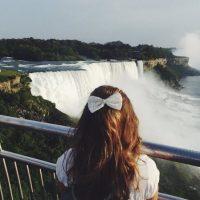 Новые и свежие картинки за 2018 год на аватарку для девушек - скачать 8