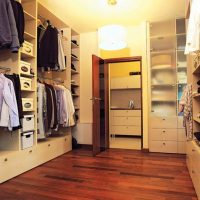 Нужна ли вентиляция в гардеробной комнате, её необходимость 3