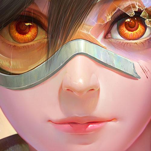 Скачать бесплатно картинки на аву из игр - классные и красивые 11