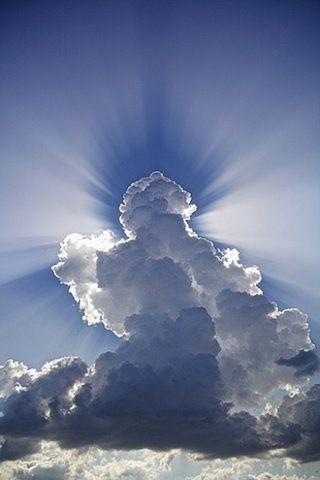Скачать бесплатно картинки неба на телефон - самые красивые и крутые 1