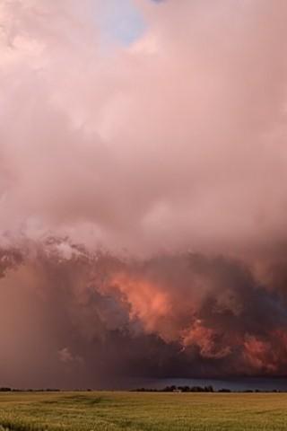 Скачать бесплатно картинки неба на телефон - самые красивые и крутые 6