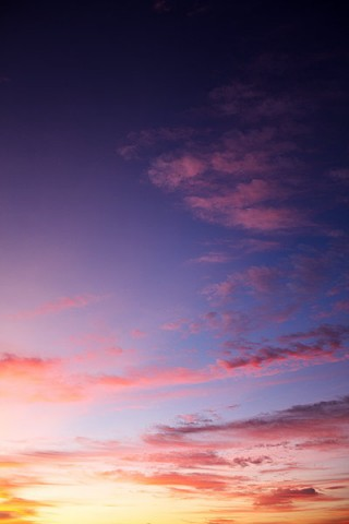 Скачать бесплатно картинки неба на телефон - самые красивые и крутые 7