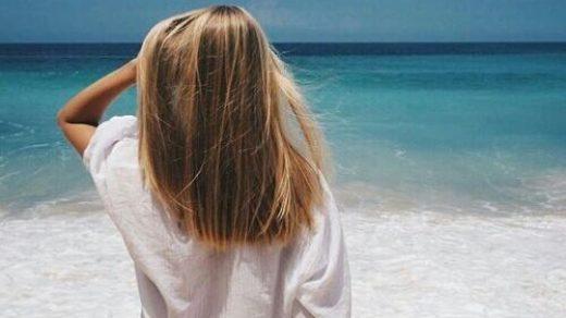 Скачать картинки девушек без лица и со спины на аву - самые лучшие 9