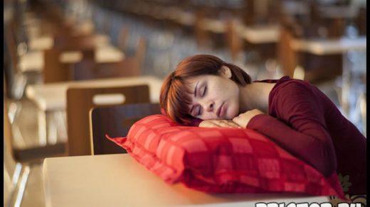 Сколько человек может прожить без сна - интересные факты 2