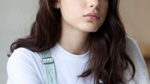 Фотографии милых и прекрасных девушек - интересная подборка №12 11