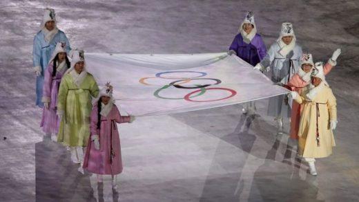 Церемония закрытия Олимпиады 2018 в Пхенчхане - когда начало 1