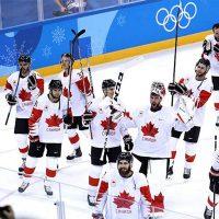 Чехия не смогла победить Канаду в матче за бронзу Олимпиады - новости 1