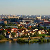 Белоруссия считается самым бюджетным направлением для отдыха - новости