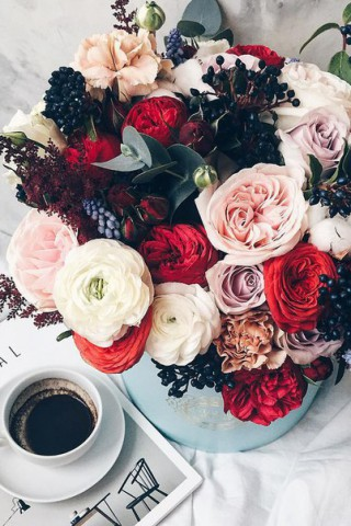 Интересные и красивые цветы картинки на телефон - коллекция №2 10