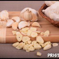 Как избавиться от запаха чеснока изо рта Лучшие способы дома 2