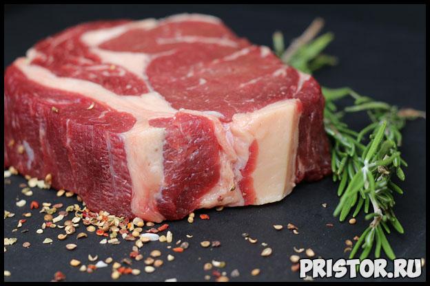 Как правильно выбрать мясо для стейка - основные рекомендации 1