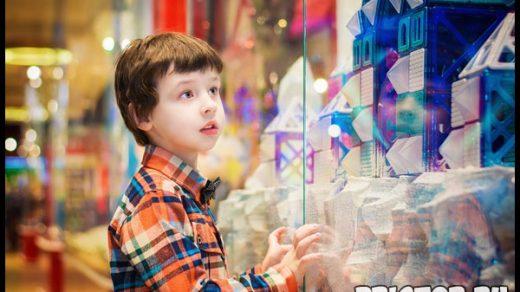 Как прекратить истерику ребенка в магазине - советы родителям 1