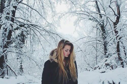 Картинки блондинок на аву - самые красивые и удивительные №16 6