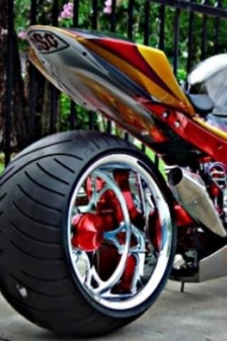 Картинки мотоциклов и машин на заставку телефона - самые красивые 13