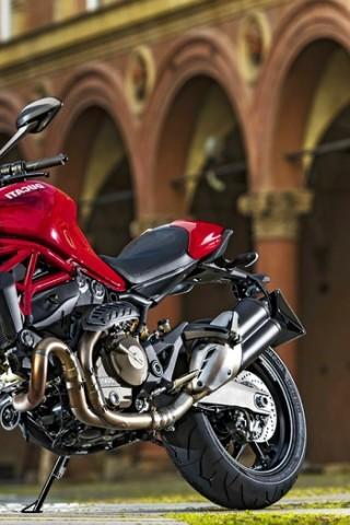 Картинки мотоциклов и машин на заставку телефона - самые красивые 5