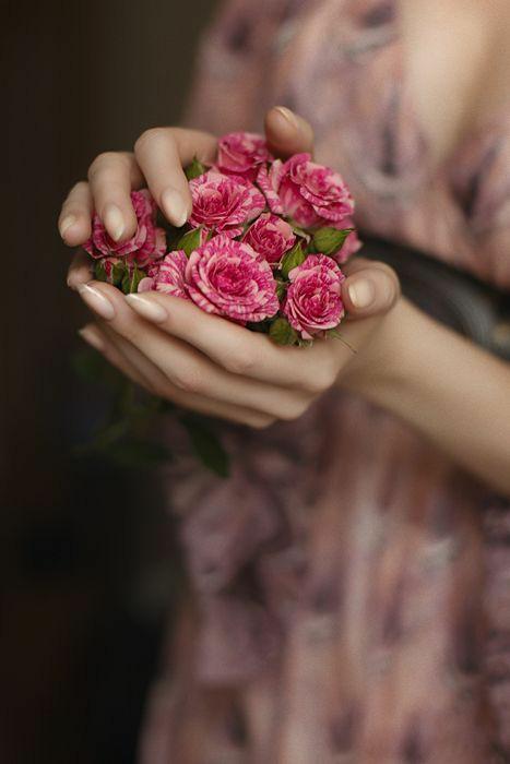 Картинки на аву цветы и букеты - самые красивые и прикольные, скачать 9