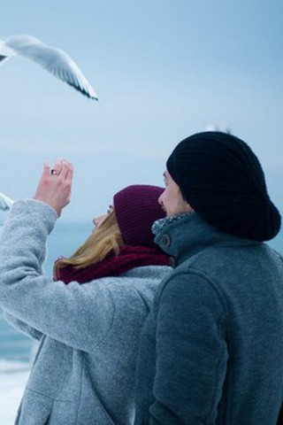 Картинки на телефон про любовь и чувства - самые красивые и милые 14