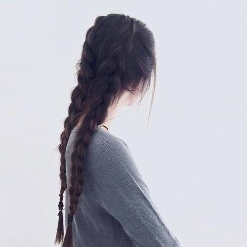 Картинки спиной на аватарку для девушек - лучшие и красивые №15 9