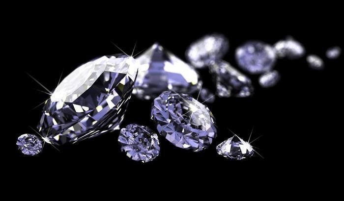Красивые драгоценные камни фото - удивительные подборка картинок 6