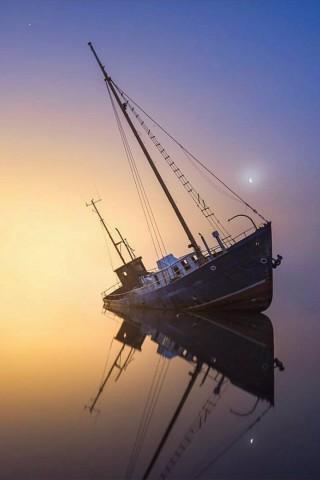 Красивые картинки воды и водного мира на телефон - лучшие заставки №10 18