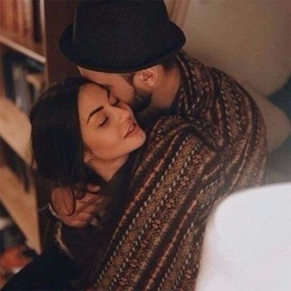 Красивые картинки мужчина и женщина - милые и романтические 11