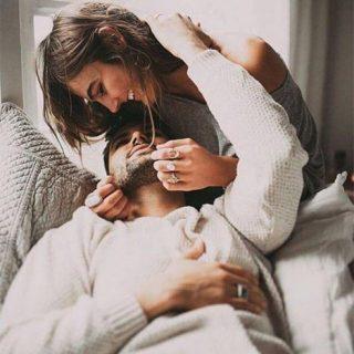 Красивые картинки мужчина и женщина - милые и романтические 15