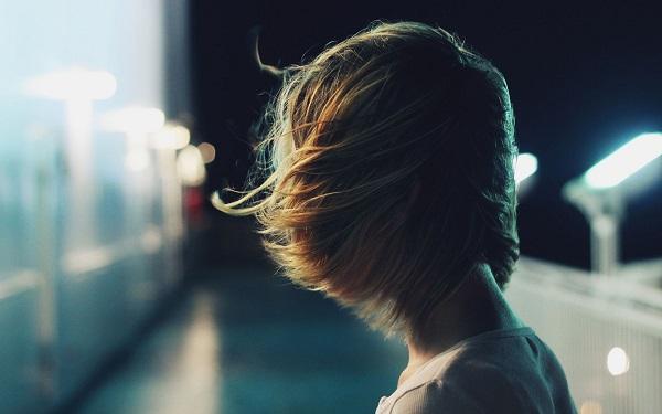Красивые картинки на аву с короткими волосами - скачать бесплатно №13 5