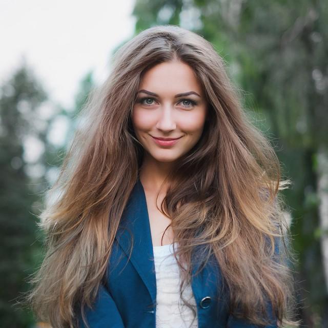 Милые и красивые девушки - самые удивительные и прекрасные фото №18 12
