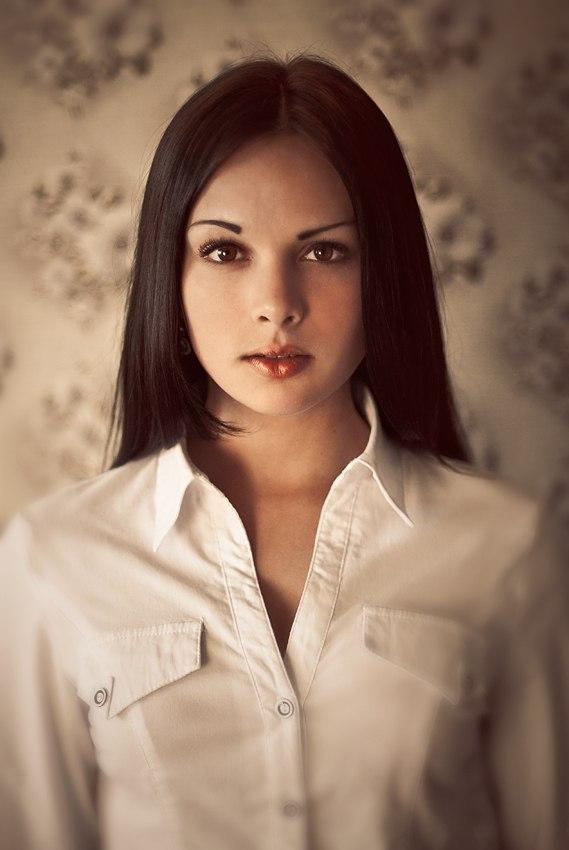 Прекрасные и красивые девушки - картинки и фотографии, подборка №17 9